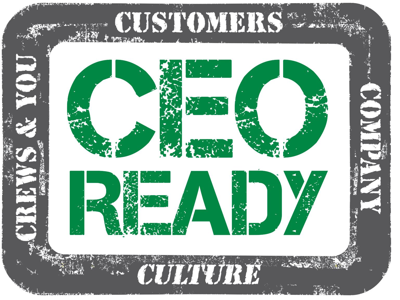 CEO-Ready logo
