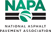 national asphalt pavement association logo