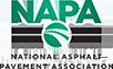 national asphalt pavement association logo