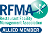 restaurant facility management association logo