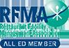 restaurant facility management association logo