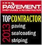 Top Contractor 2013