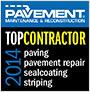 Top Contractor 2014