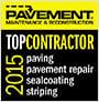 Top Contractor 2015